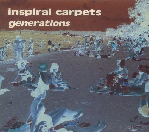 Inspiral Carpets - Generations (CD2) - Zortam Music