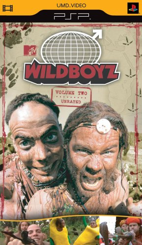 Wildboyz, Vol. 2