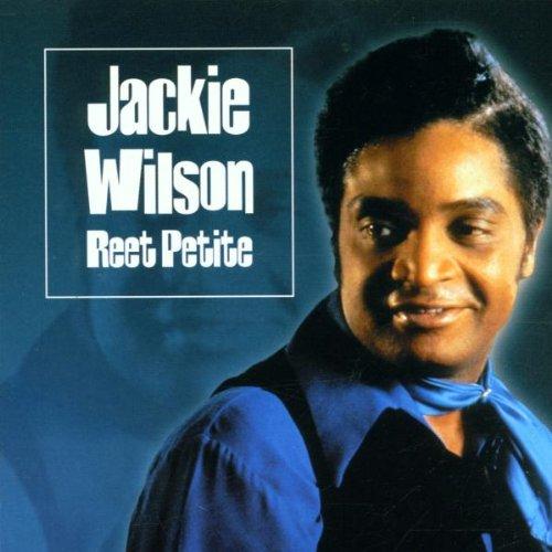 Jackie Wilson - Reet Petite - Zortam Music