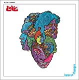 album art to Forever Changes