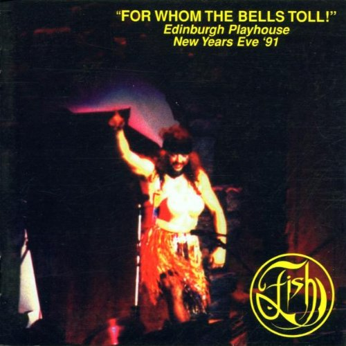 Fish - For Whom The Bells Toll (Disc 2) - Zortam Music