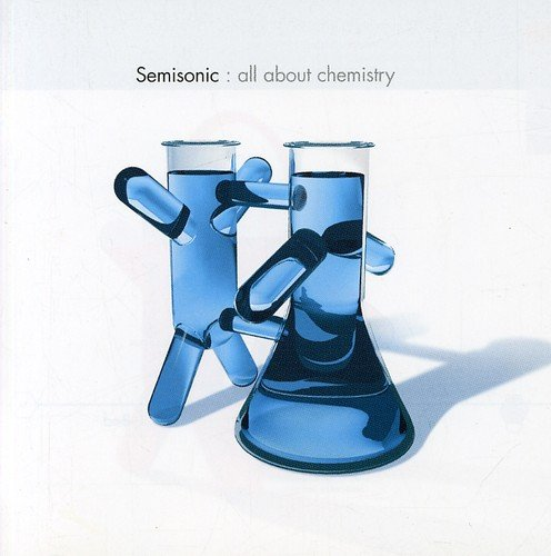 Semisonic - All About Chemistry - Zortam Music