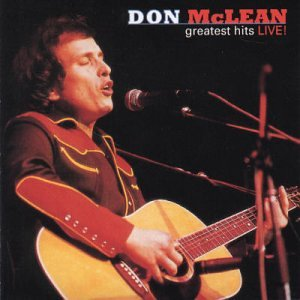 Don Mclean - Greatest Hits - Zortam Music