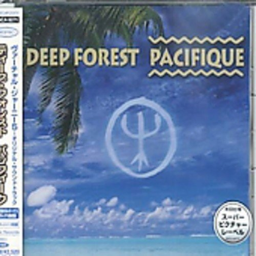 Deep Forest - Pacifique - Zortam Music