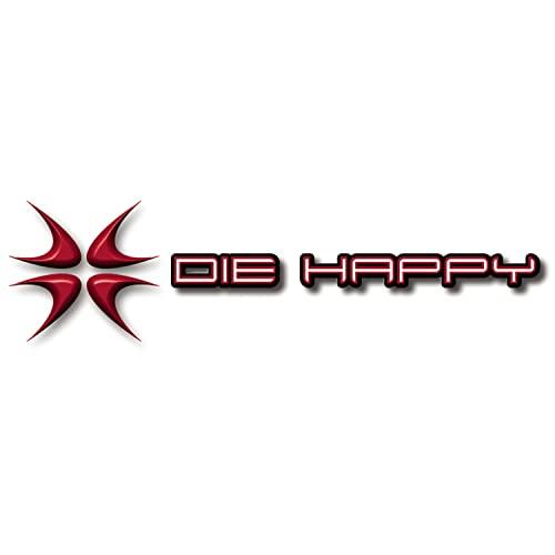 Die Happy - Supersonic Speed - Lyrics2You