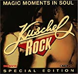 Cubierta del álbum de Kuschelrock Magic Moments in Soul