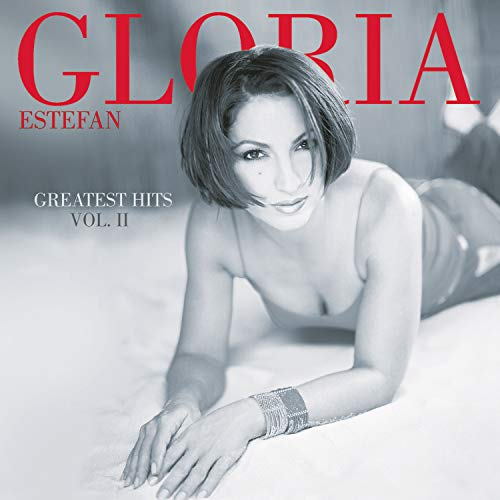 Gloria Estefan -