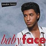 album art by Babyface