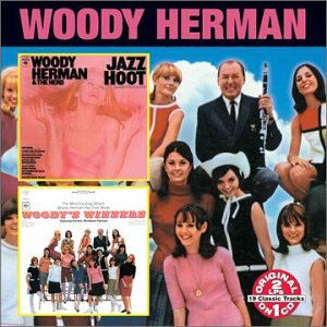 Jazz Hoot / Woody's Winners