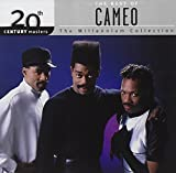 album art to 20th Century Masters: The Millennium Collection: The Best of Cameo