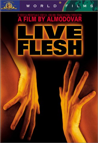 Carne trémula / Live Flesh / Живая плоть (1997)