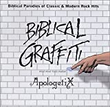 album art to Biblical Graffiti