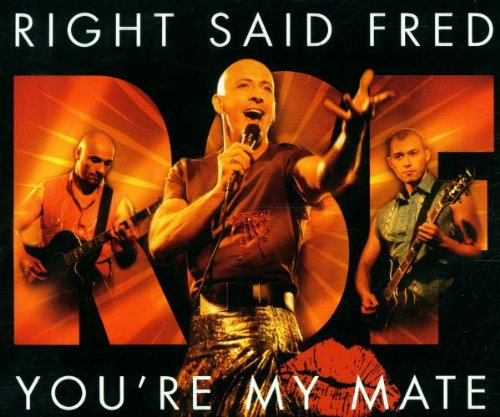 Right Said Fred - You