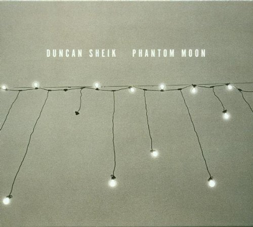 Duncan Sheik - Phantom Moon - Zortam Music