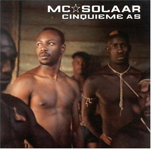 Mc Solaar - Cinquieme As: Fifth Ace - Zortam Music
