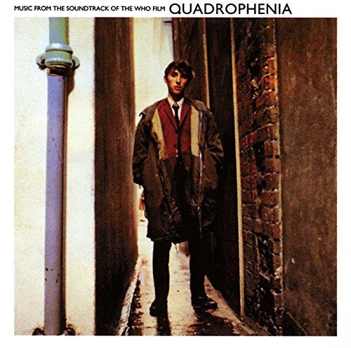 The Who - Quadrophenia (Disc Two) - Zortam Music