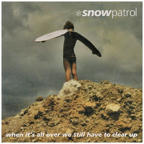 Snow Patrol - When It