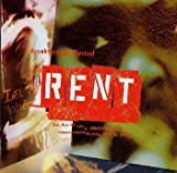 RENT ORIGINAL JAPANESE CAST