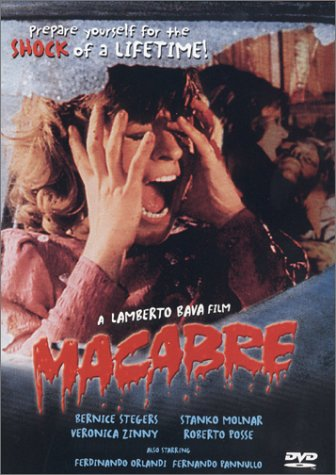 Macabro / Макабро (1980)