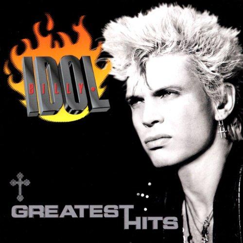 Billy Idol - Shock To The System Lyrics - Zortam Music