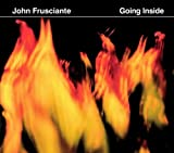 album art by John Frusciante