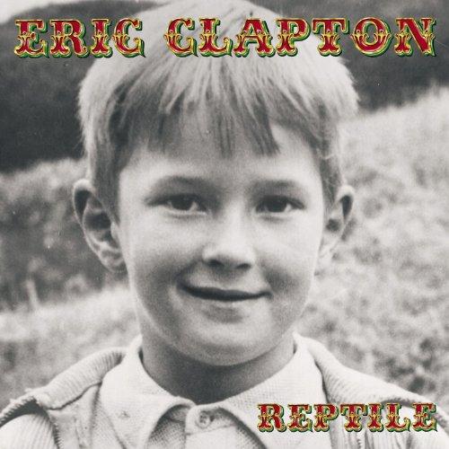 Eric Clapton - Travelin