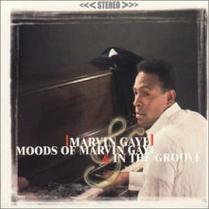 Marvin Gaye - Moods of Marvin Gaye - Zortam Music