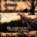 album art to Blasphemy Made Flesh