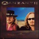 album art to Van Zant II