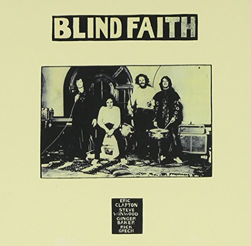 Blind Faith - Blind Faith - Zortam Music