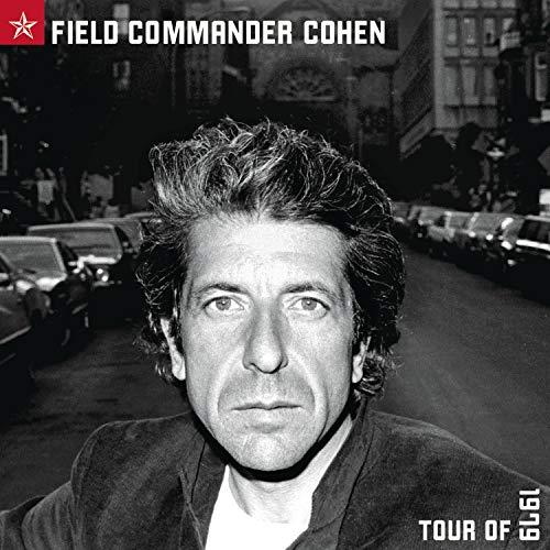Leonard Cohen - Field Commander Cohen Lyrics - Zortam Music