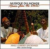 Skivomslag för Mali