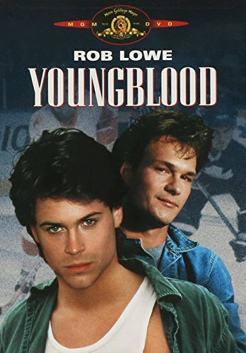 Youngblood / Молодая кровь (1986)