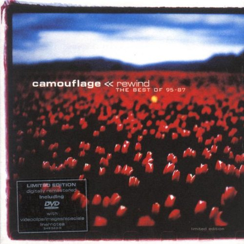 Camouflage - Rewind (The best of 95-87) - Zortam Music