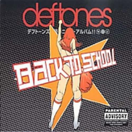 Deftones - White Pony [+1 Bonus] - Zortam Music