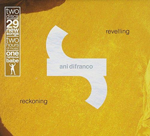 Ani Difranco - Revelling Reckoning (CD 2: Rec - Zortam Music