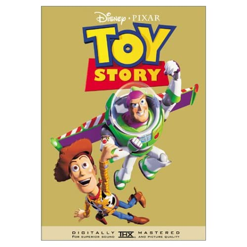 Toy Story / ������� ������� (1995)