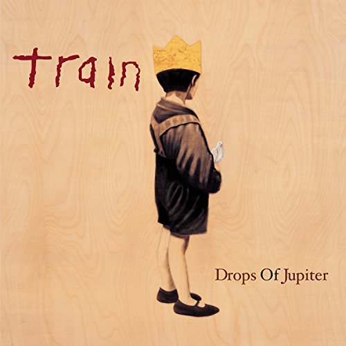 Train - Drops of jupiter Lyrics - Lyrics2You