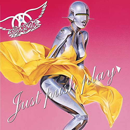 Aerosmith - Just Push Play (Value Added Fo - Zortam Music