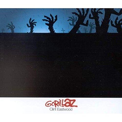 Gorillaz - Clint Eastwood - Zortam Music