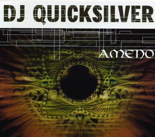 DJ Quicksilver - Ameno - Zortam Music