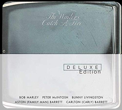 Bob Marley & The Wailers - Catch A Fire [Deluxe Edition] (Disc 2) - Zortam Music