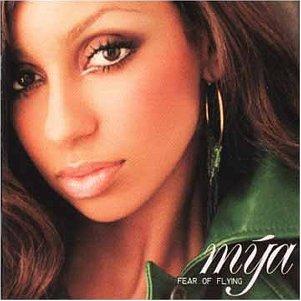 Mya - Fear of Flying: UK Version - Zortam Music