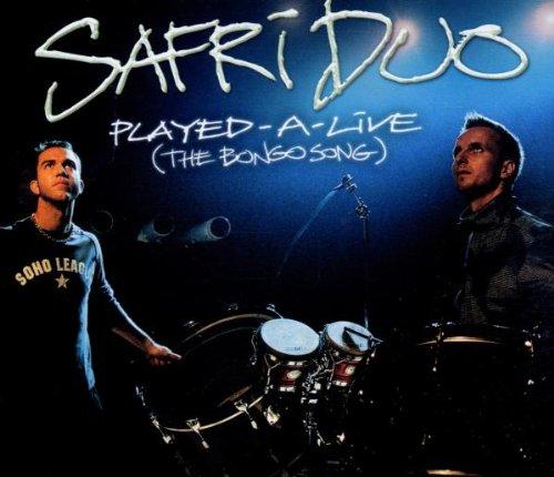 Safri Duo - Episode Iisweet Freedom Edit - Zortam Music