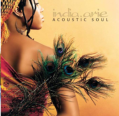 India Arie - Acoustic - Zortam Music