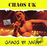 album art to Chaos in Japan