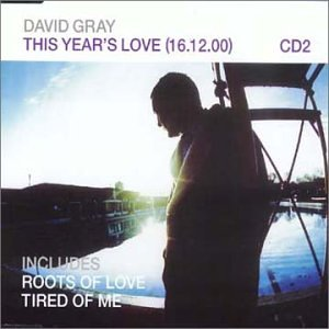 David Gray - This Year