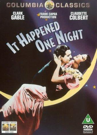It Happened One Night / Это случилось однажды ночью (1934)