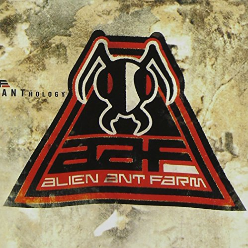 Alien Ant Farm - Anthology (W/1 Hidden Track) - Zortam Music