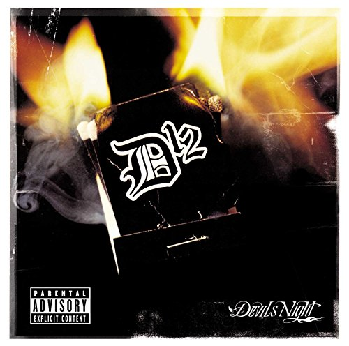 D12 - Custom Music CD - Zortam Music